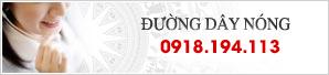 Duong day nong